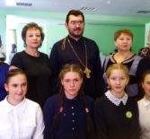 День православной книги торжественно отметили в  Баевском культурно-просветительском центре
