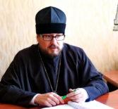 Архипастырь совершил ряд совещаний в епархиальном управлении Ардатовской епархии