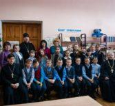 День православной книги в Большеигнатовском благочинии