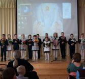 Светлую Пасху Христову торжественно отметили в Большеигнатовской СОШ