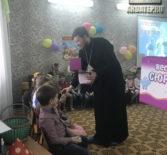 Пасхальный утренник в детском саду «Колобок» п.Тургенево Ардатовского района