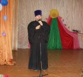 В Дубёнской СОШ прошёл Пасхальный концерт подготовленный учащимися и преподавателями младших классов