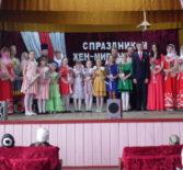 В с.Лобаски Атяшевского районапрошёл концерт, посвящённый Дню жен мироносиц