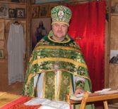 Хроника праздничных мероприятий на Троицу в Большеигнатовском благочинии