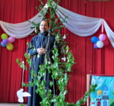 В с.Шугурово Большеберезниковского района прошел День села