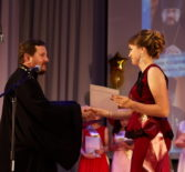 В Ардатовском медицинском колледже прошел выпускной