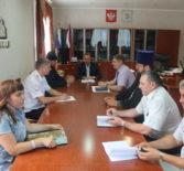 Архипастырь возглавил заседание общественного совета Ардатовской епархии в Чамзинском муниципальном районе