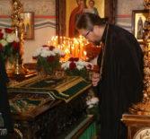 Паломничество паствы Ардатовской епархии в Свято-Троицкий Серафимо-Дивеевский женский монастырь