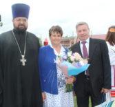 В Чамзинке прошло празднование Дня Чамзинского муниципального района