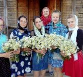 День семьи, любви и верности в Большом Игнатове