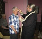 Духовное окормление насельников Дома престарелых, ветеранов и инвалидов села Большого Игнатова