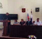 В Ардатове прошла традиционная августовская педагогическая конференция