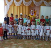 Преображение Господне в МБДОУ «Большеигнатовский детский сад комбинированного вида»