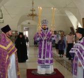 Происхождение (изнесение) Честных Древ Животворящего Креста Господня