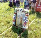 Крестный ход в день памяти Преподобного ФиларетаИчалковского