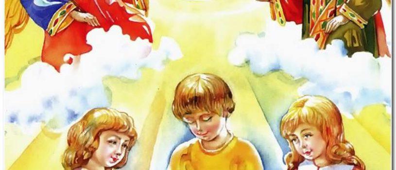Хроника праздничных мероприятий в День знаний на территории Ардатовской епархии