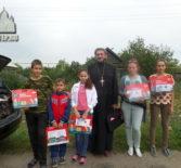 Ардатовская епархия поздравляет всех с международным Днем благотворительности