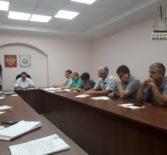 Заседание Общественного Совета Чамзинскогомуниципального района