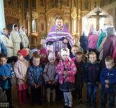 Рождество Пресвятой Богородицы в Большеигнатовском благочинии