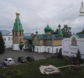Прихожане Архиерейского подворья п.Атяшево совершилИ паломничество к святыням Йошкар-Олы
