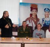 День призывника в Большом Игнатово