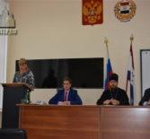 Архипастырь принял участие в заседании Общественного Совета Ардатовской епархии при Дубенском благочинии