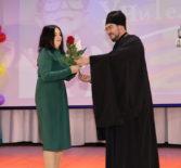 В Ардатовском ДК прошел торжественный акт, посвященный Дню учителя