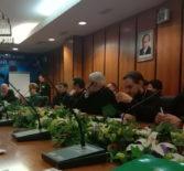 В Москве проходит Всероссийский форум епархиальных и общественных центров защиты семьи
