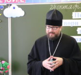 Архипастырь посетил открытые уроки ОПК в Ардатовской ООШ
