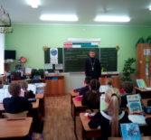 В Саранской школе МОУ «СОШ №13» прошел открытый урок ОПК
