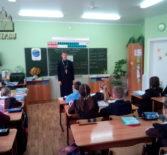 Открытые уроки ОПКв 4и 7 классе МОУ «СОШ №13» г.Саранска