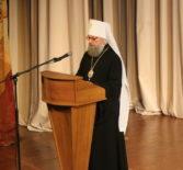 В Саранске состоялось торжественное открытие IV Межрегионального образовательного форума «Пересвет»