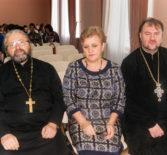 День учителя в Большеигнатовском районе