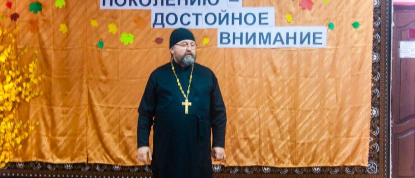 Месячник пожилых людей в Большом Игнатово