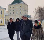 В Саранск приехали почетные участники Всероссийской конференции «Здоровая молодежь – здоровая Россия. Онкологические заболевания: профилактика, диагностика, лечение»