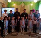 День матери в д/с»Колосок» и д/с»Теремок» г.Ардатова