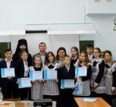 Ардатовская епархия реализует проект 13-1701549 «Православная инициатива 2017- 2018»