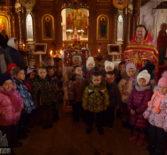 Михайлов день в селе Большое Игнатово