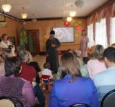 День матери в д/с «Сказка» пос. Комсомольский Чамзинского района