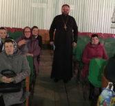 В Петровском доме культуры Дубенского района прошла очередная лекция по повышению квалификации преподавателей ОПК