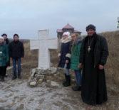 Молодёжь Ардатовской епархии посетила «Старцев Угол»