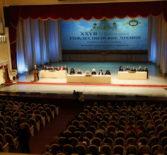 В Саранске открылся региональный этап XXVII Международных образовательных чтений