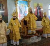 В Канаше состоялись торжества по случаю 7-летия со дня архиерейской хиротонии Преосвященнейшего Стефана, епископа Канашского и Янтиковского