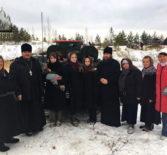 Военно-историческую реконструкцию «Партизанская слава» провели в Большеберезниковском районе