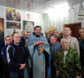 Духовное окормление насельников Ардатовского психоневрологического дома-интерната