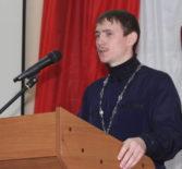 Руководитель отдела Материнства, семьи и детства принял участие в общешкольном родительском собрании в Большеберезниковской СОШ
