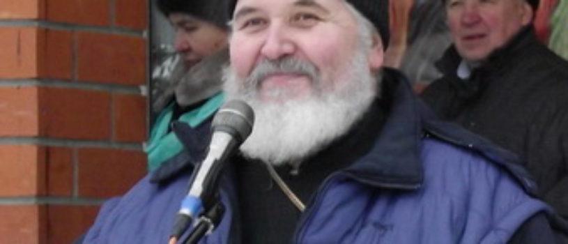 Видеослайд широкого Рождественского гуляния в с.Алово Атяшевского района