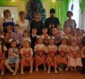 Архипастырь посетил Ардатовский детский сад «Теремок»
