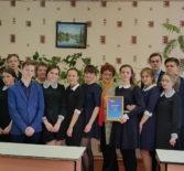 Уполномоченная по правам ребенка Республикики Мордовия Н.Е.Юткина посетила Тургеневскую СОШ Ардатовского района