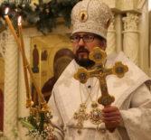 Рождество Господа и Бога и Спаса нашего Иисуса Христа в Никольском кафедральном соборе г.Ардатова